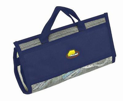Plano 1099-00 Saltwater Tackle Wrap (Six Compartments 4.5