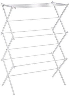 Foldable Drying Rack - White