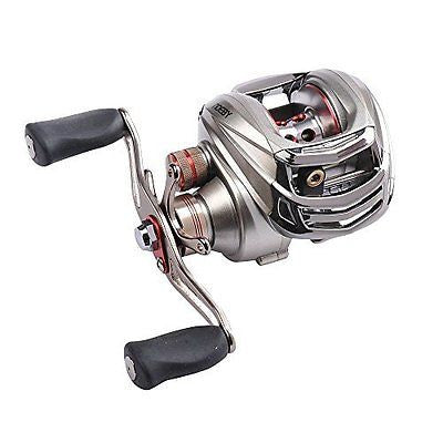 Fishing Tackle High Speed Low Profile Right Hand Baitcasting Fishing Reel