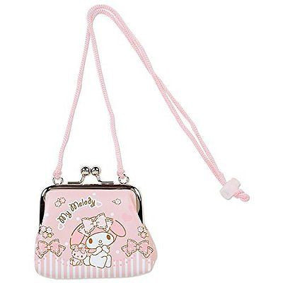 My Melody coin purse loppers
