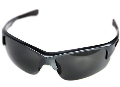 Shield Polarized Shades for Running Fishing Cycling Baseball Ski Tennis