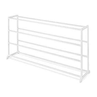 Shoe Rack Organizer Storage Bench Store up to 23 Pairs