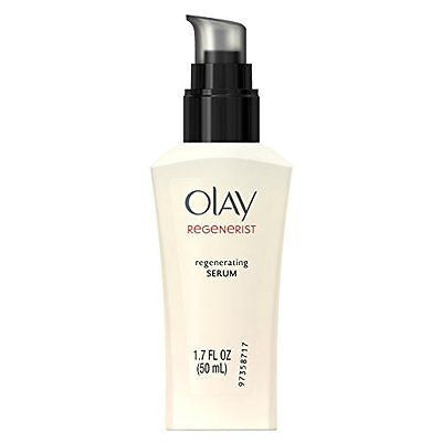 Olay Regenerist Advanced Anti-Aging Serum Ultra Lightweight Moisturizer