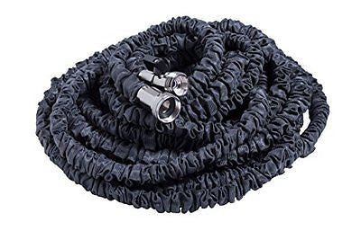 Canopy Expandable Retractable Garden Hose - 75 Ft