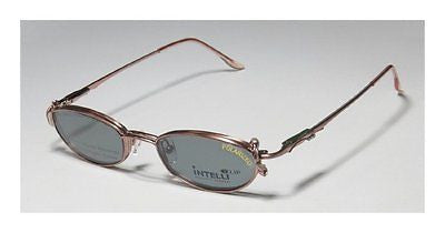 New & Season & Genuine - Brand: Elite Eyewear Style/model: Intelli Clip 750