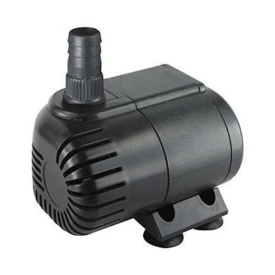 SUNSUN Aquarium Submersible Water Pump (240 GPH)