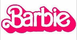 Barbie Logo 6