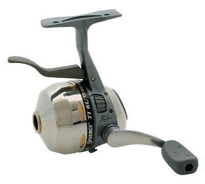 Shakespeare Synergy Ti U Blister Reel
