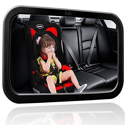 Mirror Baby Car Rear Facing Infant Car Backseat Baby Car Seat Mirror-Bable
