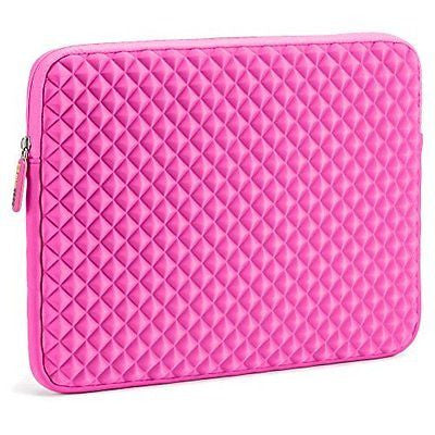 Laptop Sleeve, Evecase 17 - 17.3 inch Diamond Foam Splash & Shock Resistant
