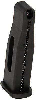 Umarex USA H&K Replica Soft Air H&K USP CO2 Plastic Magazine 16 Round