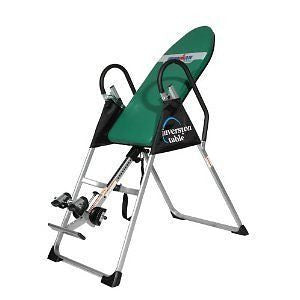 Ironman Gravity 2000 Inversion Table & Mini Tool Box (ml)