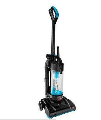 Best Vacuum Cleaner Bissel Upright Powerforce Pet Hair Bagless Allergy