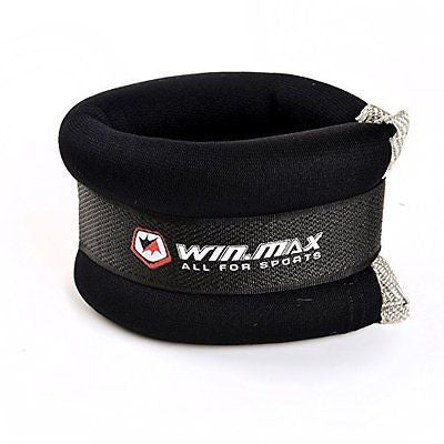 Winmax Weight Strap on Wrist for Weightlifting & Strength Training
