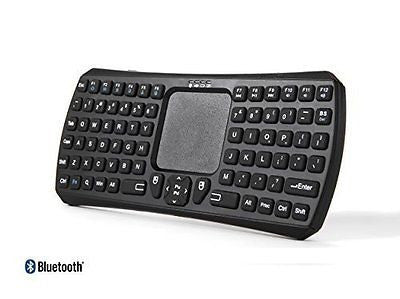 Jelly Comb Wireless Handheld Remote Control Bluetooth 3.0 Touchpad Keyboard
