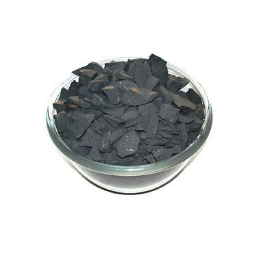 Water Purification 180 Gr. (039 Lbs). Shungite Filter. Shungit Water Crystals