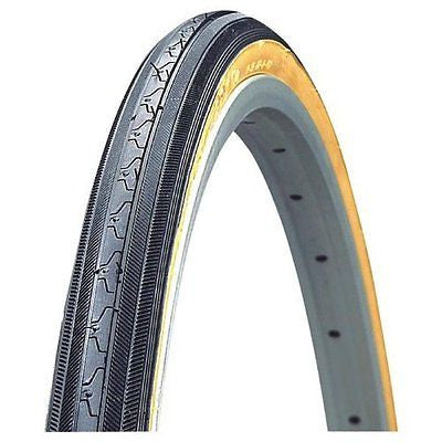 Kenda Street K35 Road Tire 27 x 1-1/4 Blk/Tan