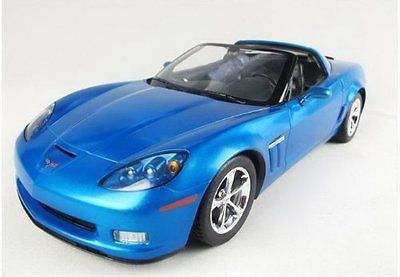 RASTAR 1/12 Scale Radio Remote Control Chevrolet Corvette C6 G5 RC Car Ready