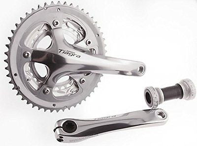 SHIMANO TIAGRA FC-4603 170mm 50/39/30T Road Bike Crankset +BB 10s Triple NEW