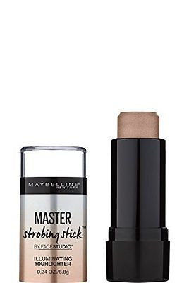 Maybelline New York Facestudio Master Strobing Stick Illuminating Highlighter