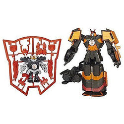 Transformers Robots in Disguise Mini-Con Deployers Autobot Drift