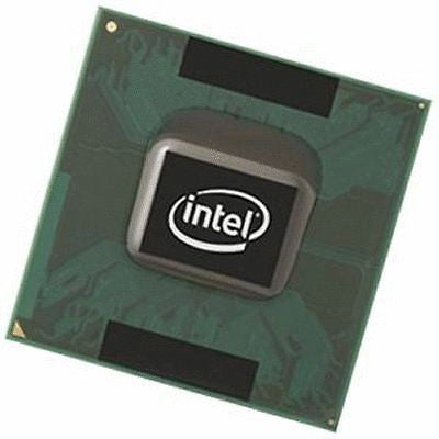 Mobil Intel Pentium Laptop Processor/CPU T4300 DUAL CORE 2.1-Ghz/1MB/800/SLGJM