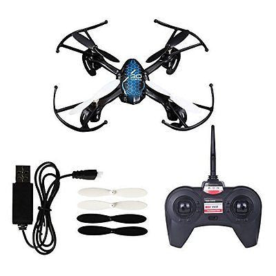 AOLI YK017 Mini Drone 200m RC Quadcopter 4CH 2.4GHz Headless Drone Mode plane