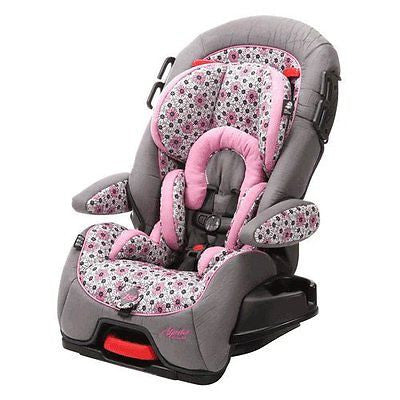 Safety 1st Alpha Elite 65 Convertible Car Seat Rachel