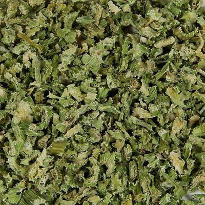 Dehydrated Celery (10 lb. Bulk Box) - For Cooking, Camping, Hiking, Food Storage