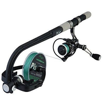 Piscifun? Professional Portable Spooling Station Fishing Reel Line Spooler