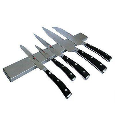 Kava Magnetic Knife Holder Stainless Steel Knife Holder Wall Knife Strip