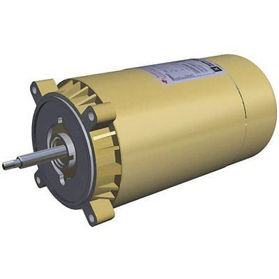 Hayward Motor Replacement for Select Hayward Pump 1.0  HP Maxrate Motor