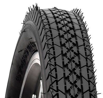 Schwinn Cruiser Bike Tire with Kevlar (Black   26 x 2.12-Inch)