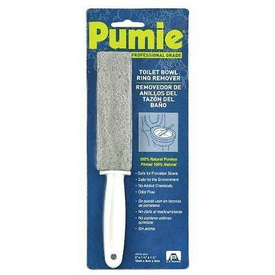 Pumie Toilet Bowl Ring Remover #TBR-6