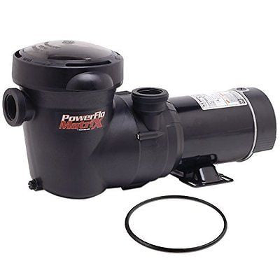 Hayward SP1593 Power-Flo Matrix Series 1-1/2-Horsepower Pool Pump