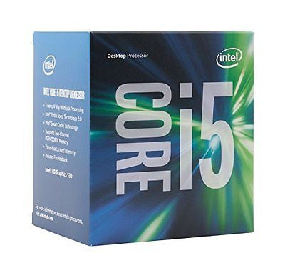Intel Boxed Core I5-6500 FC-LGA14C 3.20 Ghz 6 M Processor Cache 4 LGA 1151