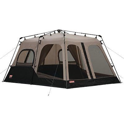 Coleman 8-Person Instant Tent (14'x10')