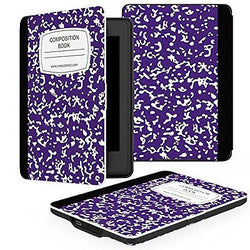 MoKo Case for Kindle Paperwhite, Premium Thinnest