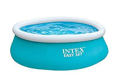 Intex Pool 6 Ft. X 20 In. 234 Gal