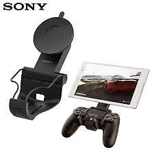 Sony GCM10 Black Game Control Mount For PS4 SMARTPHONES TABLET 4