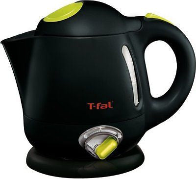 1750-Watt Electric Kettle with Variable Temperature and Auto Shut Off 1-Liter