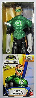 "DC Comics, Green Lantern, 12"" Figure"