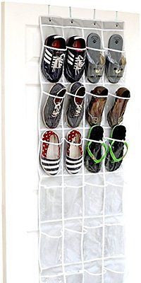 Shoe Rack Organizer Storage Bench Store up to 55 Pairs