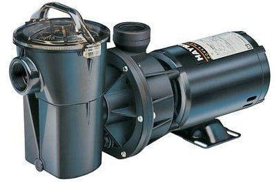 Hayward SP1775 Power-Flo II 3/4-Horsepower Above-Ground Pool Pump