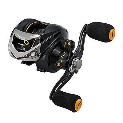Piscifun? Tuned Magnetic Brake System Low Profile Baitcaster Baitcasting