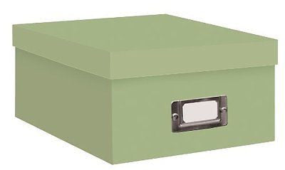 Photo Storage Boxes Holds Over 1100 Photos Up To 4-6 Inches