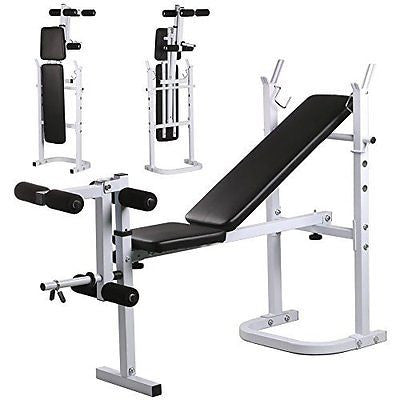 Gotobuy Workout Bench Exercise Training