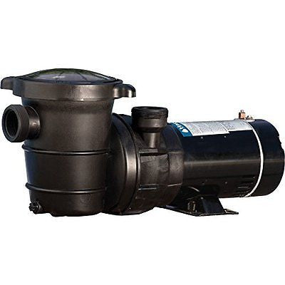 Harris H1572730 ProForce 1.5 HP Above Ground Pool Pump 115V