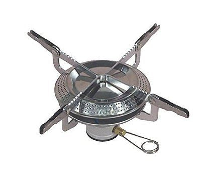 niceeshop(TM) Lightweight Burner Classic Camping and Backpacking Stove