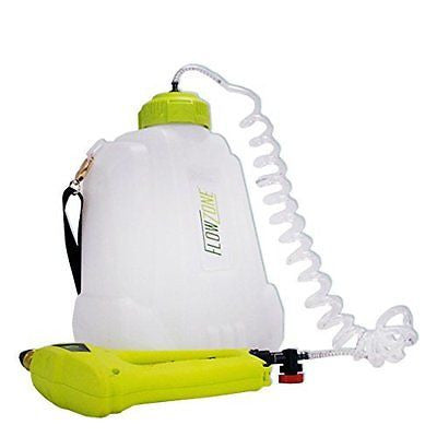 FlowZone 1.3-Gal Multi-Use 3.6V Battery Powered Portable Garden Sprayer